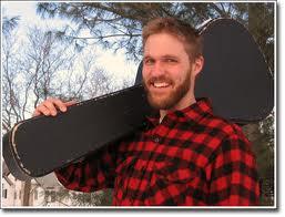 Lumber Jack Hipster!