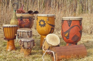 The-Importance-of-Drums-in-African-Tradition